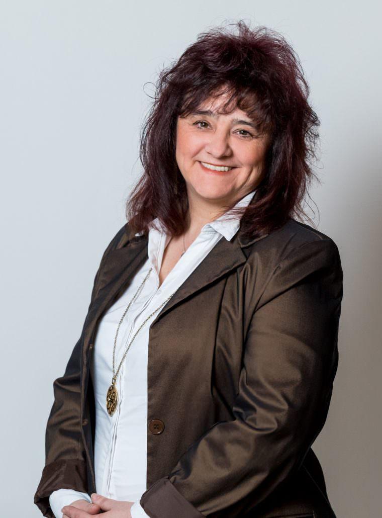 Karin Urbansky | Foto: CDU Mannheim