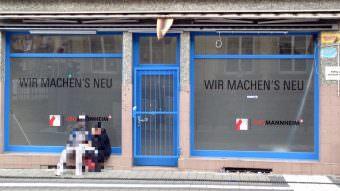 Der wohl prominenteste Aufkauf durch die GBG in der Mittelstraße (Archivbild 2014) | Foto: M. Schülke