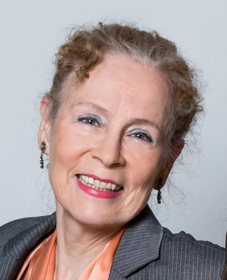 Roswitha Henz-Best | Foto: CDU Mannheim