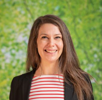 Stefanie Heß | Foto: Grüne Mannheim