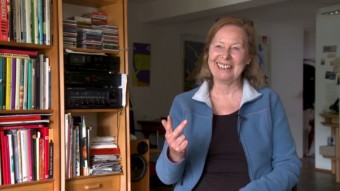 Barbara Straube | Standbild: Freie Räume