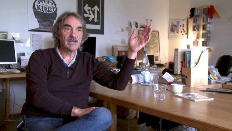 Bernd Köhler heute| Standbild: Freie Räume