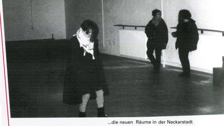 Neue Räume in der Neckarstadt | Standbild: Freie Räume