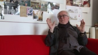 Werner Schretzmeier | Standbild: Freie Räume