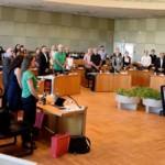 Grüne, SPD und CDU einigen sich auf zukünftige Verteilung der Dezernate