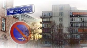 Die Entwicklung auf Turley und die Zukunft des Einkaufszentrums und des ehemaligen GBG-Verwaltungsgebäudes im Ulmenweg sind nur zwei der Themen auf der Tagesordnung | Bildmontage: Neckarstadtblog