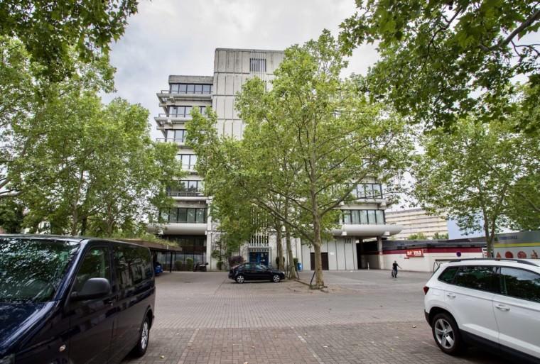 Eine Frage der Nachhaltigkeit: Bäume oder Parkplätze? | Foto: CKI