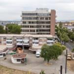 Scheitert das Einkaufszentrum Ulmenweg an fehlenden Parkplätzen oder Fehlplanung?