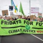 """Fridays for Future: """"Schluss mit der konventionellen Landwirtschaft!"""""""