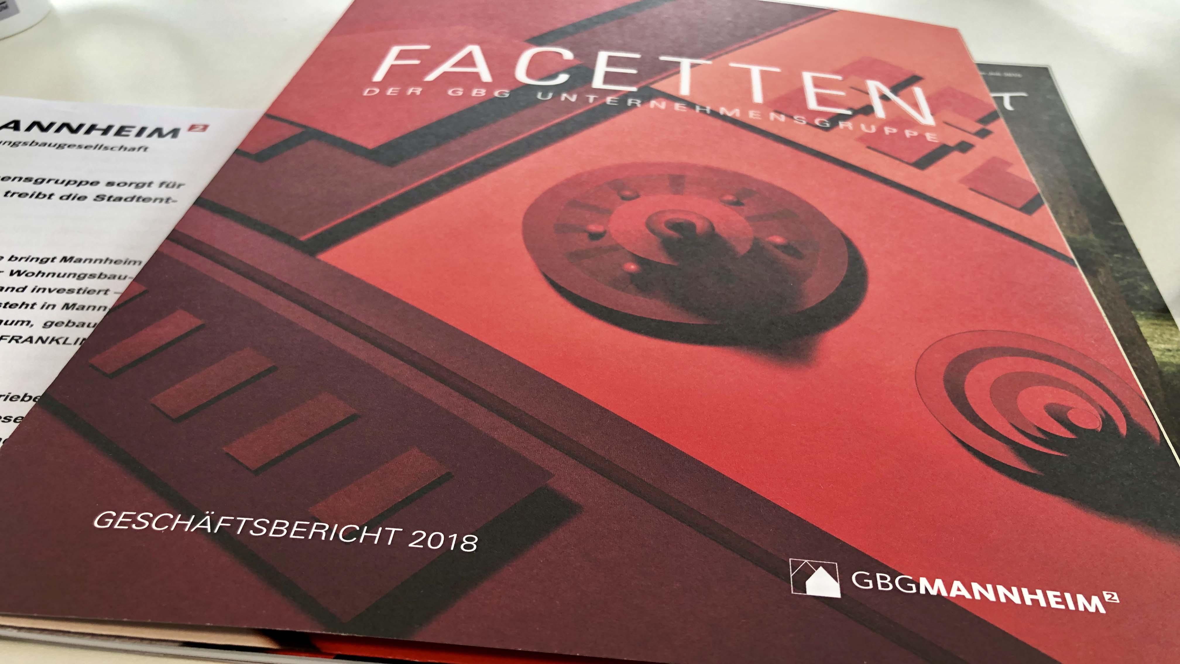 Die GBG-Gruppe stellte ihren Geschäftsbericht für das Jahr 2018 vor | Foto: M. Schülke