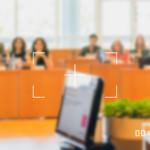 Mehr Transparenz durch Liveübertragung der Gemeinderatssitzungen