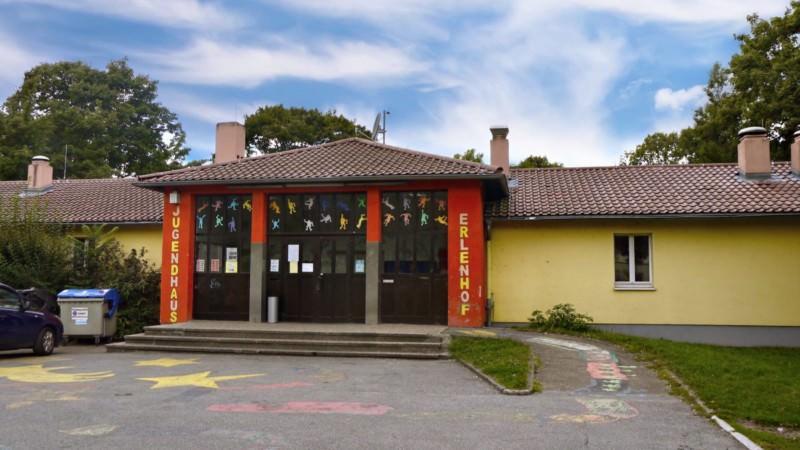Das Jugendhaus Erlenhof (Archivbild 2017) | Foto: M. Schülke