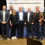 Mieterverein kritisiert GBG und fordert Umdenken in der Wohnungspolitik