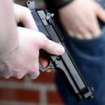 Mann mit Softair-Pistole löst größeren Polizeieinsatz aus