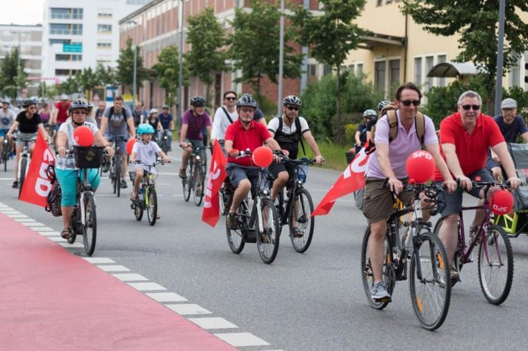 Radparade 2019 | Foto: CKI