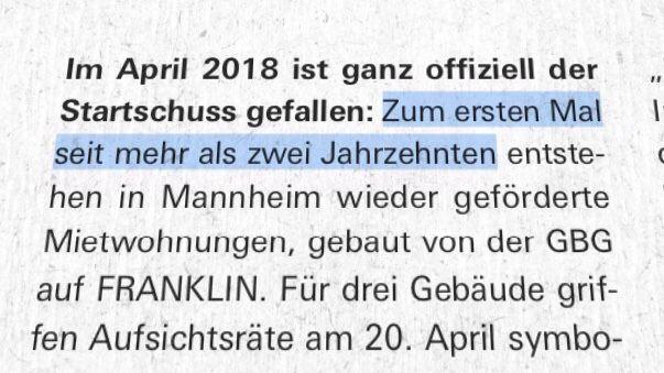 """seit mehr als zwei jahrzehnten img 0738 - """"Zum ersten Mal seit mehr als zwei Jahrzehnten entstehen in Mannheim wieder geförderte Mietwohnungen…"""""""