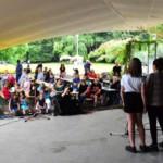 15. Stadtteilfest Herzogenried rund um die Konzertmuschel