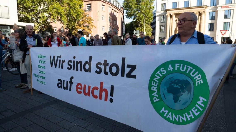 "2019 09 20 fridays for future 05 cki e1569322946692 1142x642 - Bislang größte ""Fridays for Future""-Demo in Mannheim"