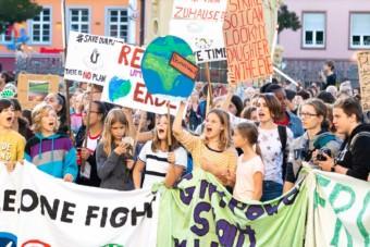 "2019 09 20 fridays for future 19 cki 340x227 - Bislang größte ""Fridays for Future""-Demo in Mannheim"