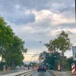 BBC-Brücke: Umleitung des Schwerlastverkehrs ab 7. November 2019