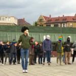 Kamerafreie Zone auf dem Alten Messplatz