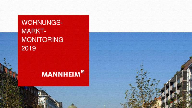 Wohnungsmarkt-Monitoring-Bericht 2019