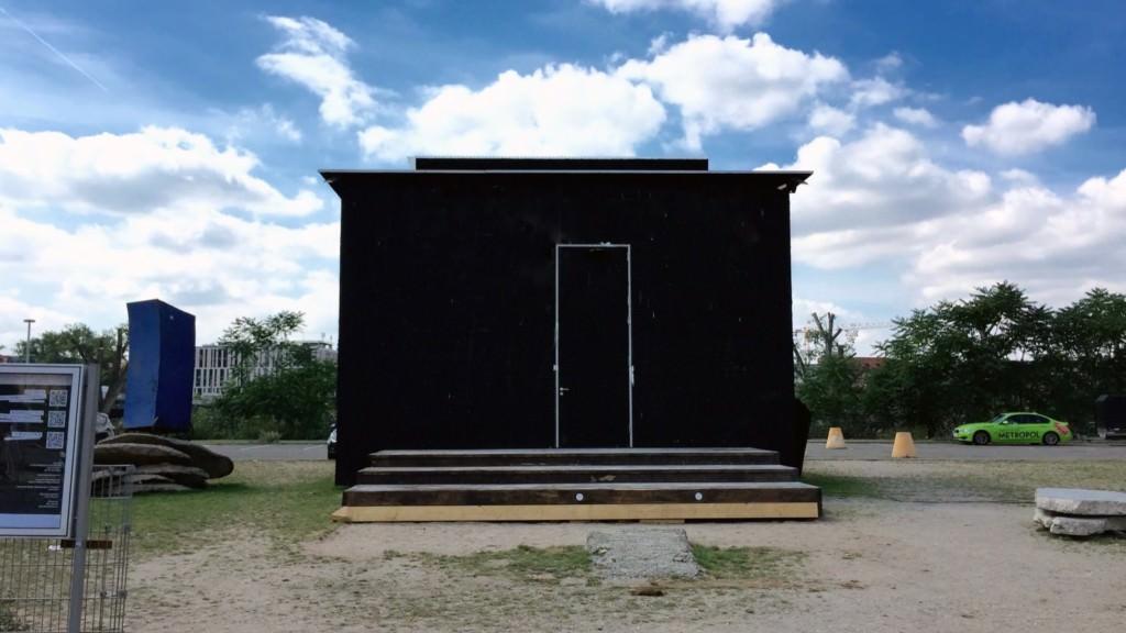 10 Jahre Einraumhaus (Archivbild) | Foto: M. Schülke
