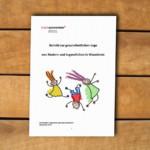 Erster Kinder- und Jugendgesundheitsbericht vorgelegt
