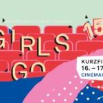 15 Jahre Kurzfilmfestival Girls go Movie – eine Erfolgsgeschichte