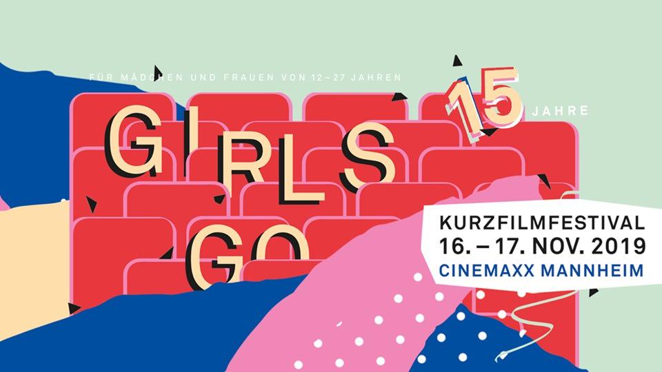 girlsgomovie2019 - 15 Jahre Kurzfilmfestival Girls go Movie – eine Erfolgsgeschichte