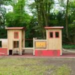Herzogenriedpark gerät offenbar erneut aufs Abstellgleis