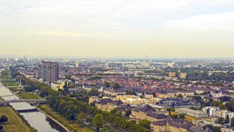 Die Mieten steigen auch in der Neckarstadt unkontrolliert in die Höhe | Foto: M. Schülke