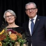 Ulrike Freundlieb offiziell verabschiedet