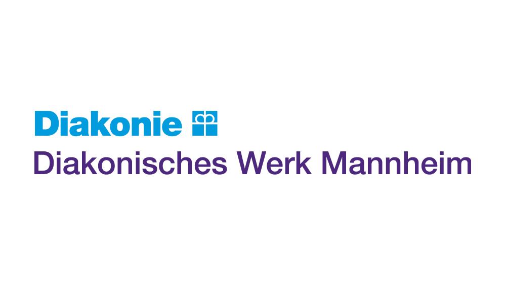 Logo Diakonisches Werk Mannheim