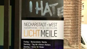 Unseren Recherchen nach wurde dieses Foto nicht im Polizeirevier Neckarstadt aufgenommen | Foto: M. Schülke