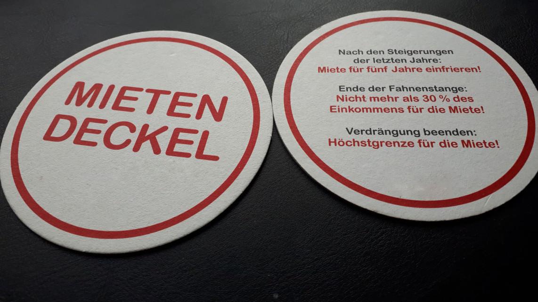 Mietendeckel (Symbolbild) | Foto: privat