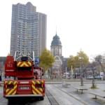 Wenn der Feuerwehreinsatz zur Routine wird…
