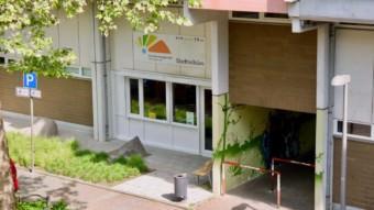 Das Büro des Quartiermanagements Herzogenried (Archivbild) | Foto: M. Schülke