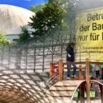 Indoor-Spielplatz statt kreativ-wirtschaftlicher Elfenbeintürme