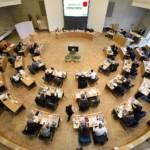 435 Anträge bei Etatberatungen: Gemeinderat beschließt Doppelhaushalt 2020/2021