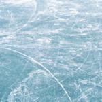 Betreten von gefrorenen Wasserflächen verboten