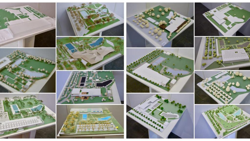 kombibad bewerberfeld collage vorschau 1024x576 - Diese Entwürfe für das neue Kombibad schafften es nicht in die Endrunde