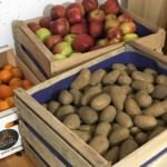 Obst und Gemüse zu Wucherpreisen an der Haustür
