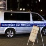 Erneute Gaststättenkontrollen in der Neckarstadt-West