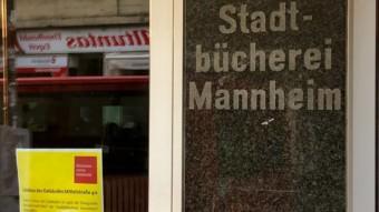 Knapp ein halbes Jahr war die Zweigstelle Neckarstadt-West geschlossen | Foto: M. Schülke