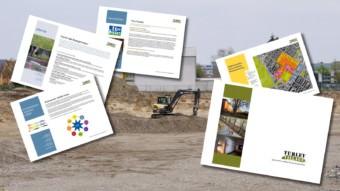 Die Projektgruppe entwickelte innerhalb von knapp 10 Tagen ein Konzept für ganz Turley. Im Hintergrund ein Teil dessen, was stattdessen passierte | Fotomontage: Neckarstadtblog