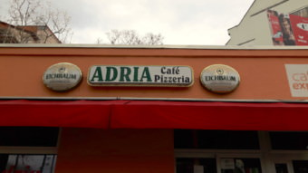 Pizzeria Adria | Foto: G. Rindone