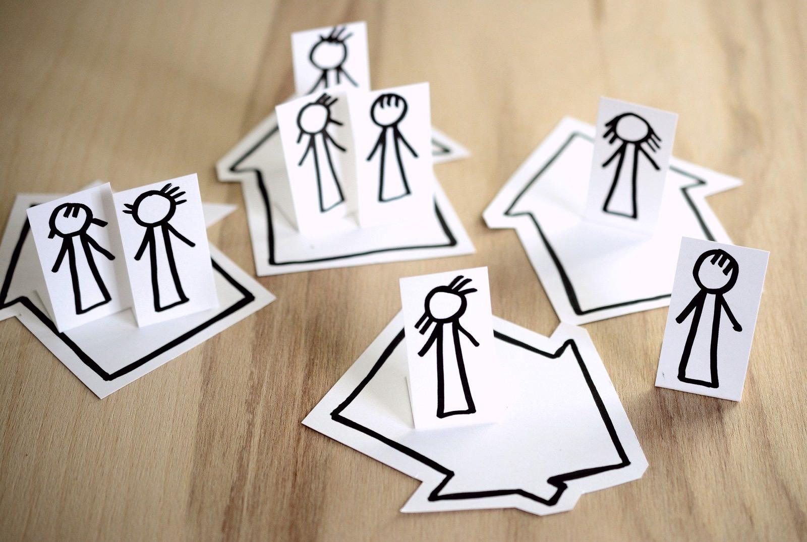Zwei Wochen in häuslicher Isolation (Symbolbild) | Foto: congerdesign (via Pixabay)