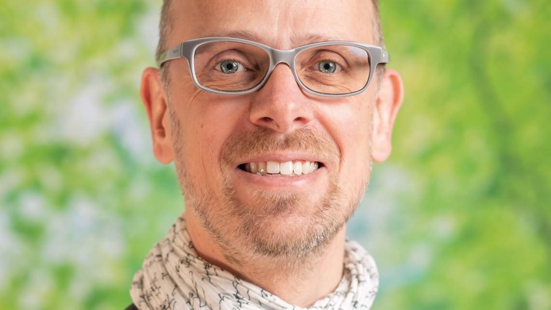 Dirk Grunert, Bürgermeister für Bildung, Jugend und Gesundheit | Foto: Grüne Mannheim