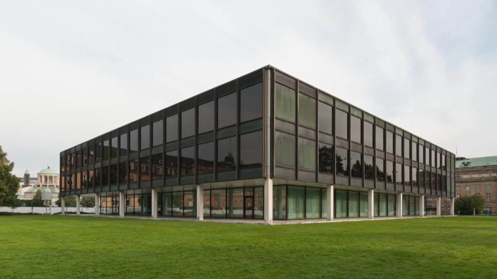 Landtag Baden-Württemberg | Foto: Julian Herzog (cc by 4.0)